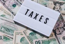 tax up